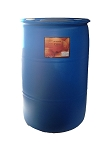 Citro© 55 Gallon Blue Poly Drum