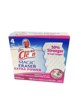 Mr. Clean Magic Erasers - 24ct